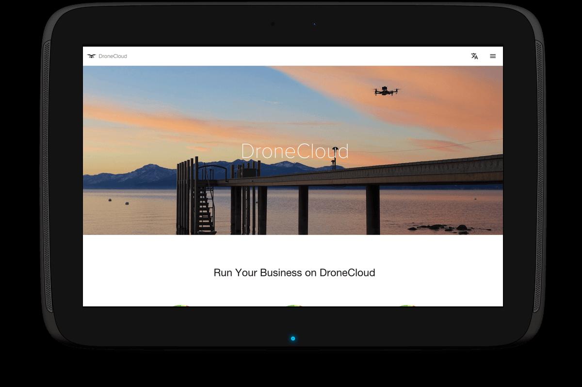DroneCloud